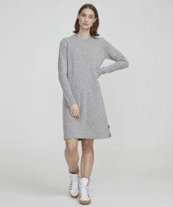 Holebrook Ada Dress Grey