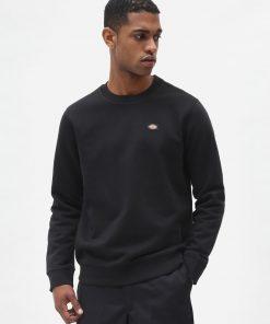 Dickies Oakport Sweatshirt Black