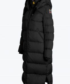 Parajumpers Panda Coat Black