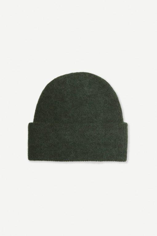 Samsoe&Samsoe Nor Hat Duffle Bag Melange