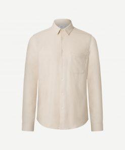 Samsoe & Samsoe Liam NF Shirt Humus