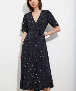 Envii Enfandango Dress Safari Dot