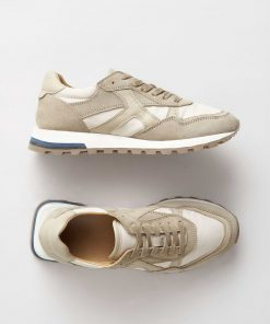 Tiger of Sweden Steuer TW Sneakers Moon Stone