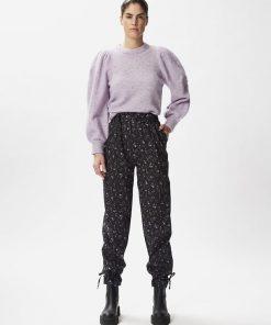 Gestuz Alphagz Pullover Pastl Lilac