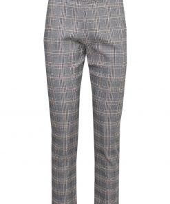 STI Elli Pants Light Grey Melange