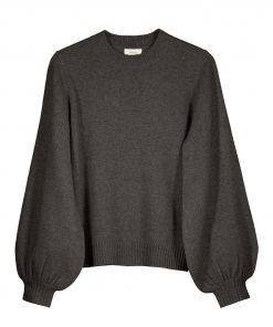 Balmuir Helen Sweater Charcoal Grey
