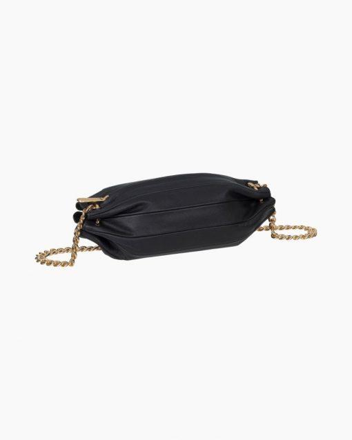 Marimekko Pikku Karla Chain Bag Black