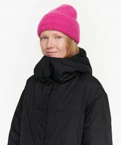 Marimekko Kangasmetsä Hat Pink