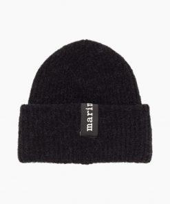Marimekko Kangasmetsä Hat Black