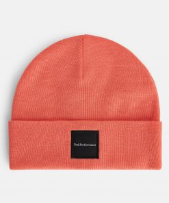 Peak Performance Switch Hat Light Orange