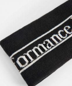 Peak Performance Pow Headband Women Black