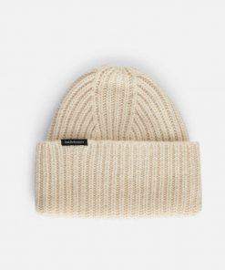 Peak Performance Mason Hat Offwhite