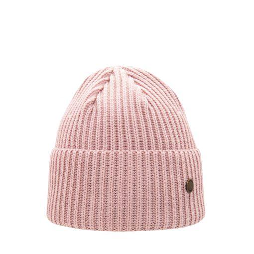Superyellow Hannah Beanie Light Pink