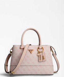 Cordelia 4G Logo Handbag Light Pink