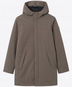 Les Deux Damien 3.0 Jacket Mountain Grey