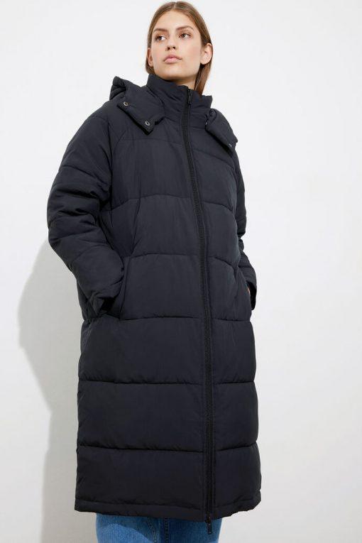 Envii Entable Jacket Black