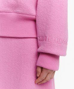 Marimekko Palokärki Sweater Pink