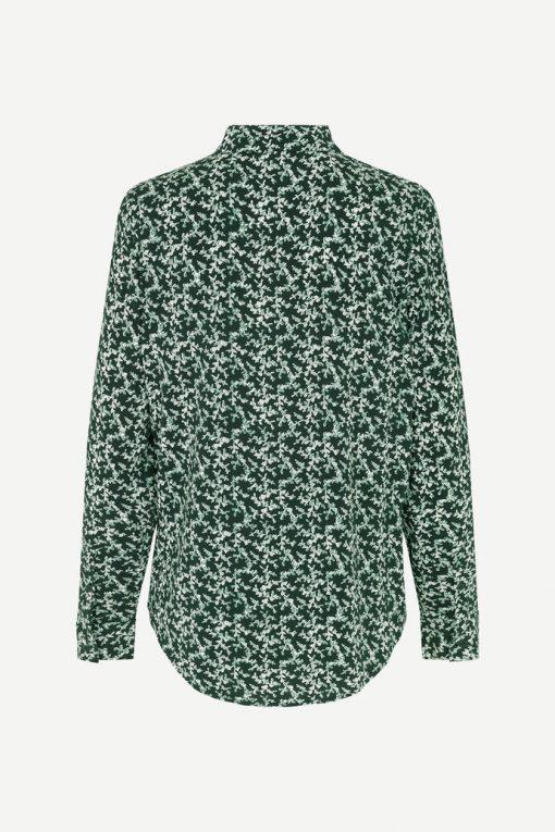 Samsoe & Samsoe Milly Shirt Winter Ivy
